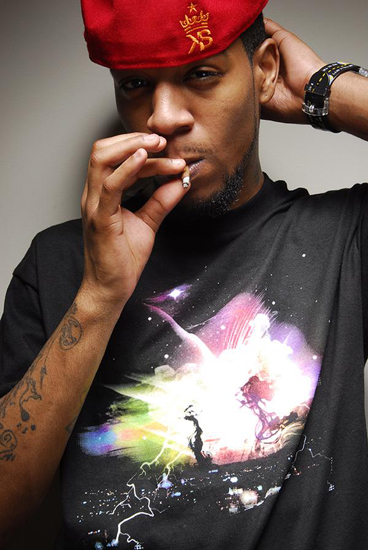 KID CUDI