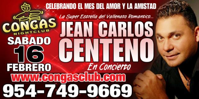 CONGAS NIGHT CLUB
