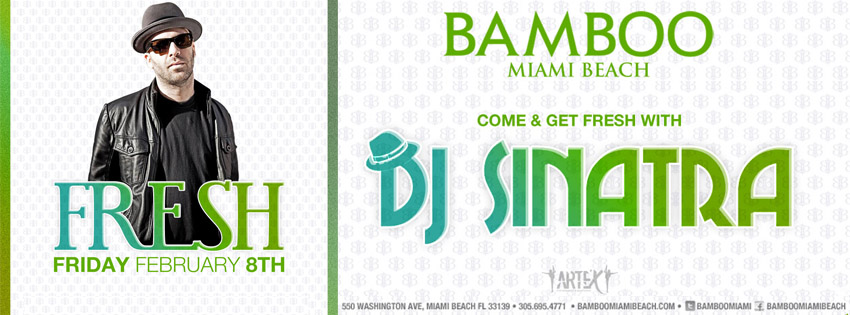 BAMBOO MIAMI BEACH
