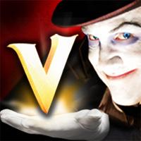 V - The Ultimate Variety Show, Las Vegas