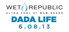 Dada Life at Wet Republic, Las Vegas
