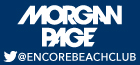 Encore Beach Club Saturdays with Morgan Page, Las Vegas