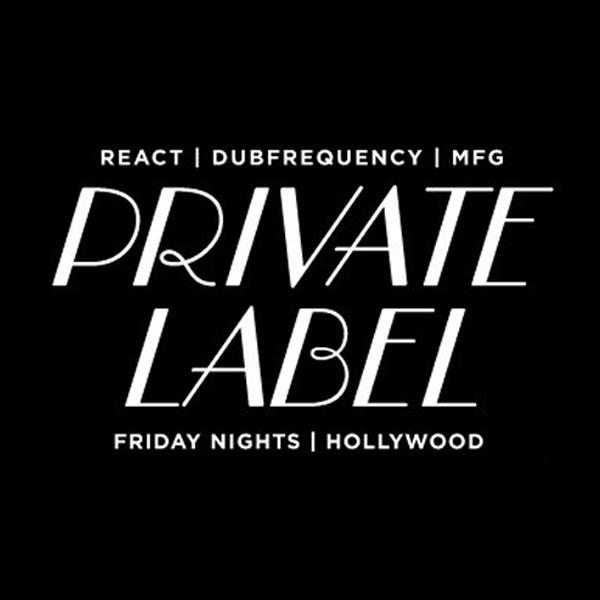 Private Label: Nancy Whang (LCD Soundsystem) + Eli Escobar + Posso, Hollywood