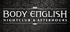 Body English | Fridays ft KoKo, Las Vegas