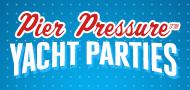 Pier Pressure Yacht Party, San Diego