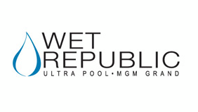 WET REPUBLIC ULTRA POOL, Las Vegas
