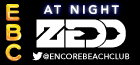 Labor Day Weekend | Encore Beach Club at Night with Zedd, Las Vegas