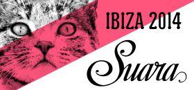 SUARA // COYU, TUBE & BERGER, KOLOMBO, RAMIRO LOPEZ, Ibiza, Islas Baleares