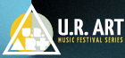 U.R. ART MUSIC FESTIVAL SERIES SEPTEMBER