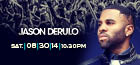 Body English Saturdays | Jason Derulo, Las Vegas