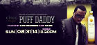 Puff Daddy At Vanity Nightclub, Las Vegas