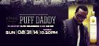 Puff Daddy At Vanity Nightclub, Las Vegas