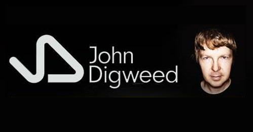 JOHN DIGWEED   TONE DEPTH, Montreal