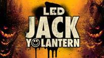 Jack Yo Lantern, San Jose