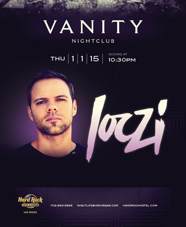 Vanity Nightclub | DJ Loczi