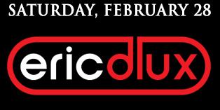 Eric D-lux at TAO Nightclub, Las Vegas