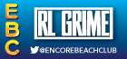 RL Grime at Encore Beach Club Las Vegas