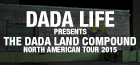 DADA LIFE: THE DADA LAND COMPOUND SAN JOSE