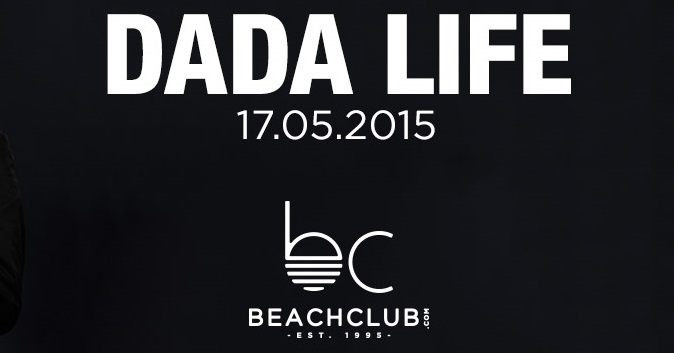 DADA LIFE | 17.05.2015