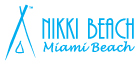 NIKKI BEACH AMZING SUNDAYS, Miami Beach