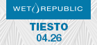 Tiesto at Wet Republic, Las Vegas