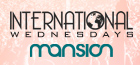 International Wednesdays at Mansion, Miami Beach
