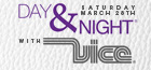 Day & Night w/ DJ Vice, Miami Beach