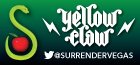 Surrender Your Wednesday with Yellow Claw, Las Vegas