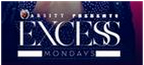 Excess Mondays at Mansion, Miami Beach