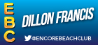 Labor Day Weekend | Dillon Francis at Encore Beach Club Las Vegas