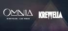 Krewella at Omnia Las Vegas, Las Vegas