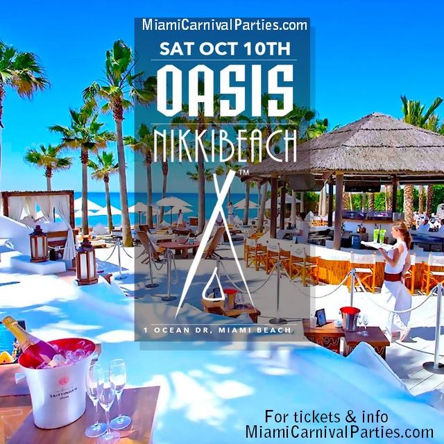 Get A Table Miami Beach