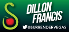 Dillon Francis at Surrender Las Vegas, Las Vegas