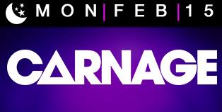 Carnage at Marquee Nightclub, Las Vegas