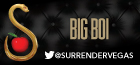 Big Boi at Surrender Las Vegas, Las Vegas