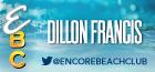 Dillon Francis at Encore Beach Club Las Vegas, Las Vegas