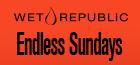 Endless Sundays w/ Ingrosso at Wet Republic, Las Vegas