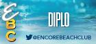 Diplo at Encore Beach Club Las Vegas, Las Vegas