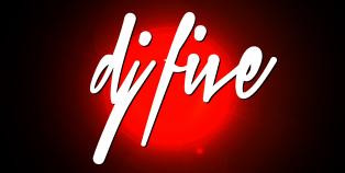 DJ Five at TAO Nightclub, Las Vegas