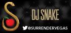 DJ Snake at Surrender Las Vegas, Las Vegas