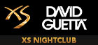 David Guetta at XS Sunday Nightswim, Las Vegas
