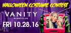 Vanity Nightclub | Everything 80s Pre-Halloween Party, Las Vegas