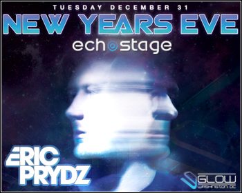 Eric Prydz - New Year's Eve