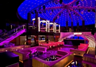 LIV NIGHTCLUB, Miami Beach