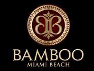 BAMBOO MIAMI BEACH, Miami Beach